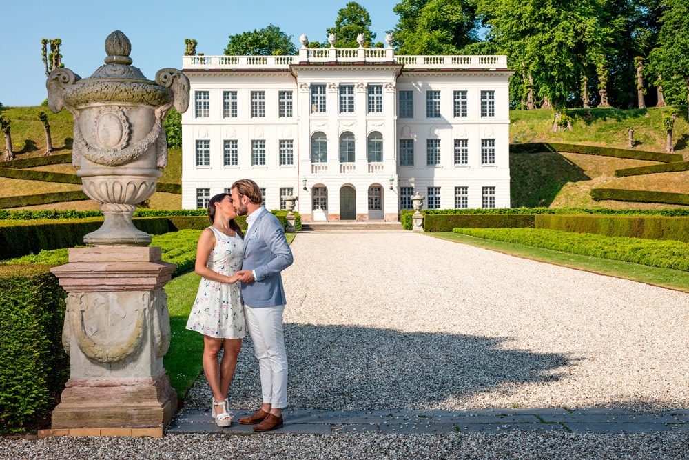 Wedding-at-Marienlyst-Palace