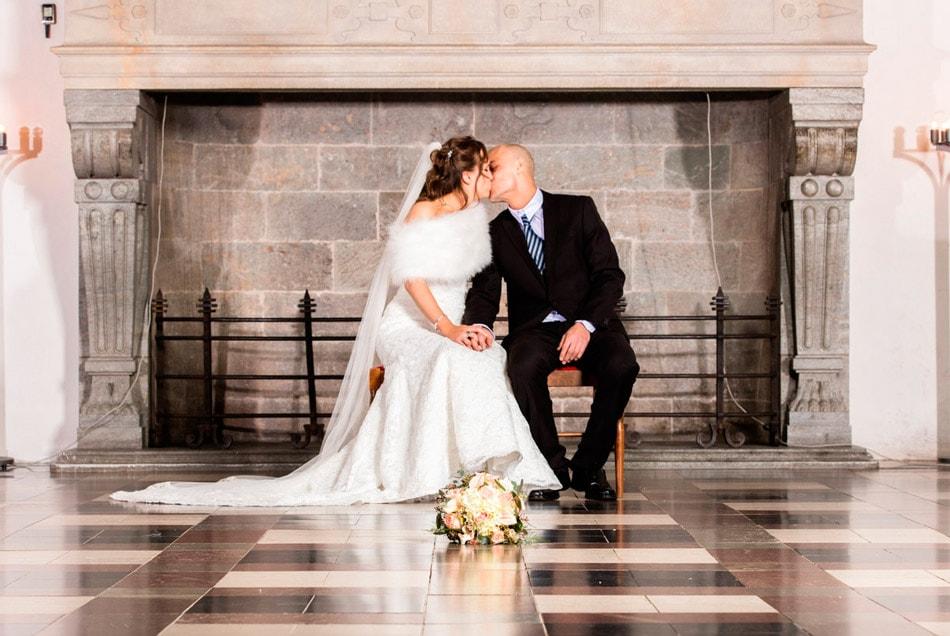 get married at kronborg elsinore
