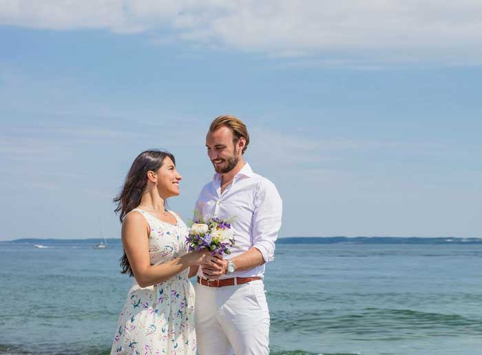 How To Have A Stress Free Destination Wedding