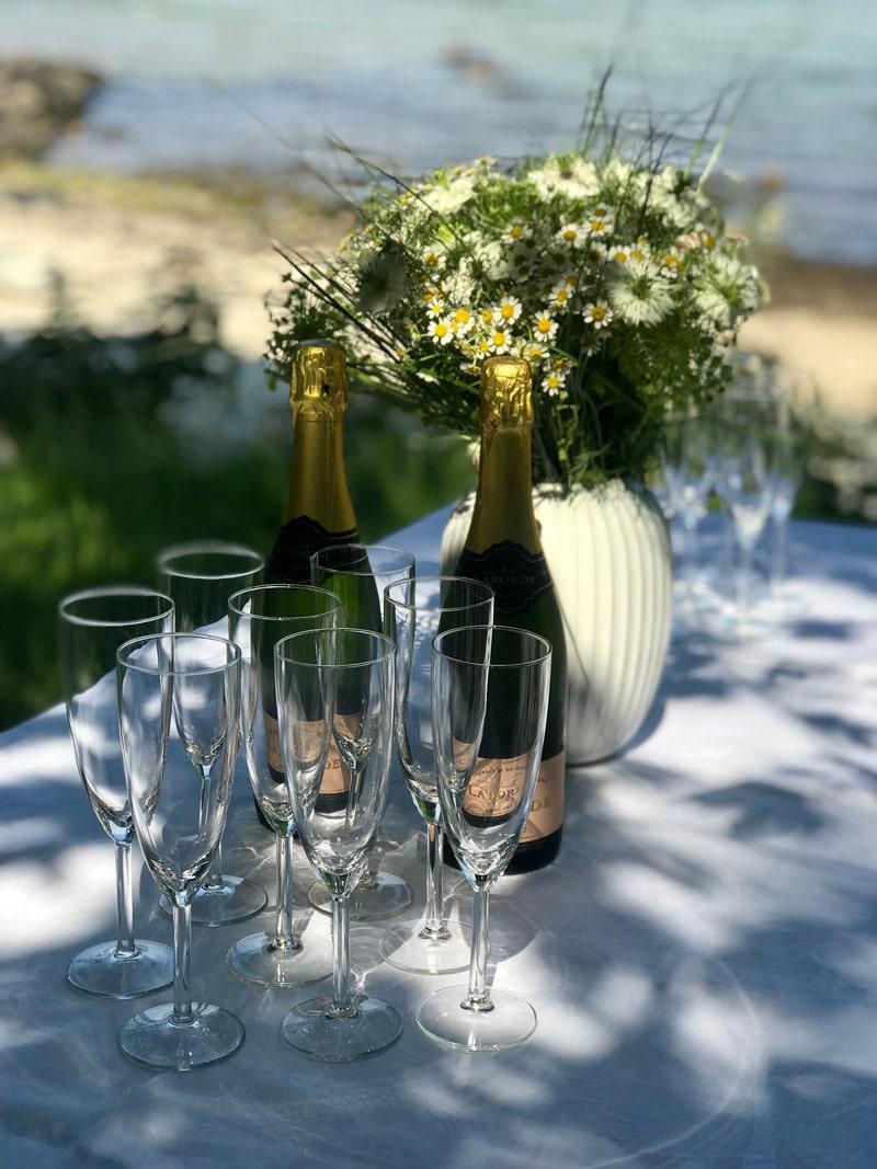 Getting married in Elsinore Denmark