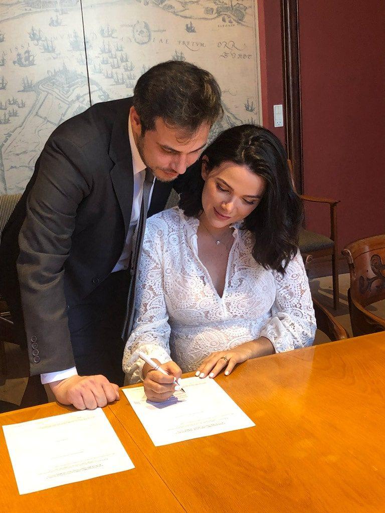 Elsinore-City-hall-wedding