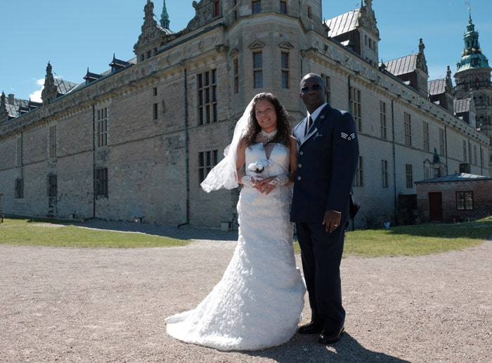 Kronborg-wedding