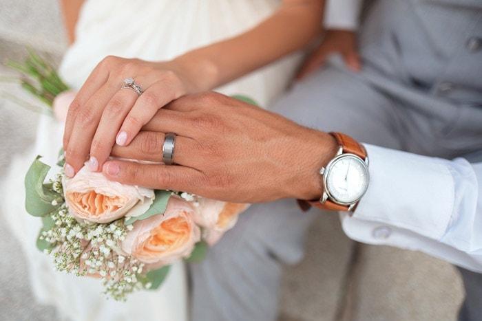 wedding in denmark